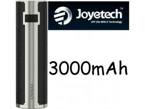 5513 joyetech unimax 25 baterie 3000mah silver black