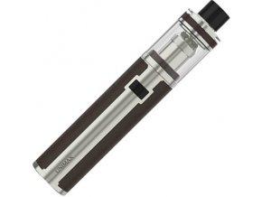 5495 joyetech unimax 25 elektronicka cigareta 3000mah silver brown