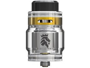 53584 kaees solomon 2 rta clearomizer silver