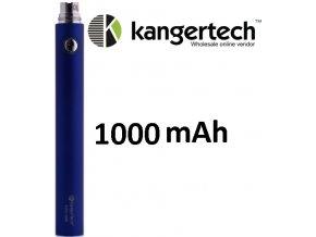 1454 kangertech evod baterie 1000mah blue