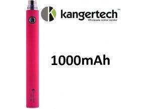 1457 kangertech evod baterie 1000mah pink