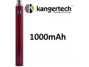 1460 kangertech evod baterie 1000mah red