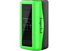 13672 kangertech iken grip 5100mah easy kit greenery