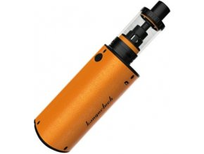 5456 kangertech k kiss elektronicka cigareta 6300mah orange
