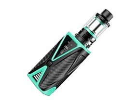 34461 kangertech spider tc 200w grip 4200mah full kit teal