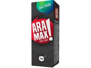 aramax max drink 10ml