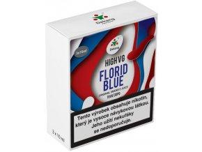 Liquid Dekang High VG 3Pack Florid Blue 3x10ml - 6mg