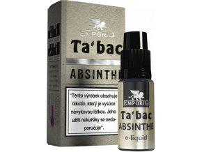 11261 liquid emporio absinthe 10ml 3mg