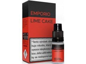 11087 1 liquid emporio lime cake 10ml 15mg