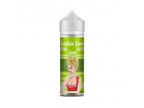 loulou line jane shake and vape