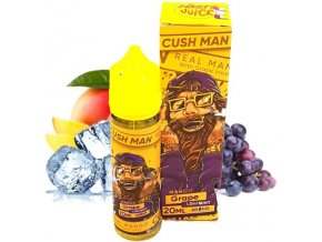 65537 nasty juice cushman 20ml grape mango