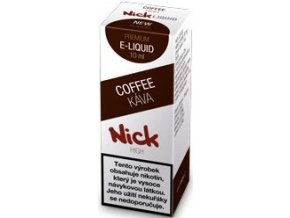 2522 nick 2 go liquid coffee high 10ml kava