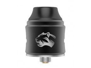 63083 3 obs cheetah 3 rda clearomizer black