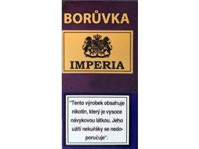49215 ochucena baze imperia boruvka 10ml 18mg