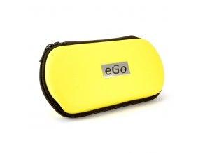 pouzdro na elektronickou cigaretu ego xxl zlute yellow