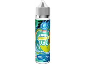 65717 1 prichut big mouth shake and vape 12ml classical jungle tea