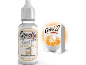 44850 prichut capella 13ml cereal 27