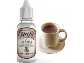 4235 prichut capella 13ml hot cocoa kakao