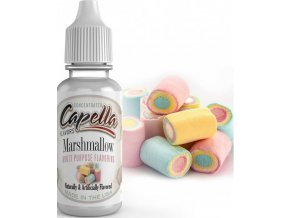 24004 prichut capella 13ml marshmallow