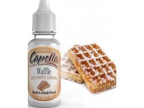 24031 prichut capella 13ml waffle vafle