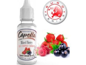 65210 prichut capella euro series 13ml mixed berry