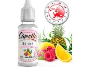 65213 prichut capella euro series 13ml pink punch