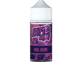 64592 1 prichut drifter drinks shake and vape 14 4ml kool grape
