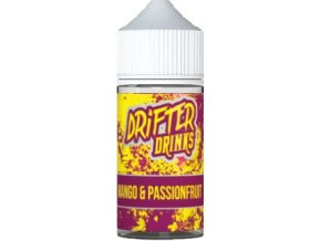 64598 1 prichut drifter drinks shake and vape 14 4ml mango and passionfruit