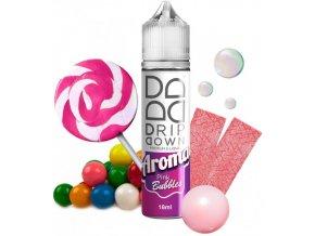 Příchuť Drip Down Shake and Vape Pink Bubbles 18ml