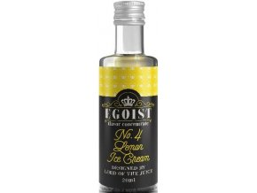 45052 prichut egoist 20ml lemon ice cream