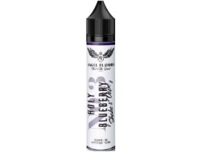 49305 prichut egoist angel flavors shake and vape 12ml holy blueberry
