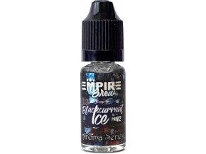 49670 prichut empire brew 10ml blackcurrant ice