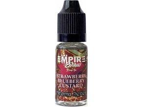 49685 1 prichut empire brew 10ml strawberry blueberry custard