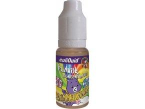 53485 prichut euliquid gummy bear 10ml gumovy medvidci