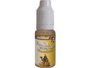 53500 prichut euliquid wasteland tobacco 10ml desert ship