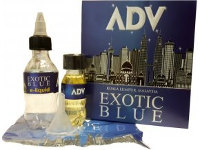 34362 prichut fantasi 30ml adv exotic blue grep vodni meloun a med