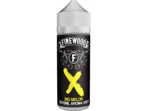62105 prichut firewood shake and vape 15ml big melon