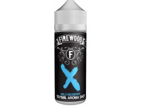 62114 prichut firewood shake and vape 15ml wild redberry