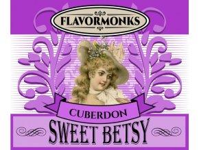 45541 prichut flavormonks 10ml sweet betsy cuberdon malinovy bonbon
