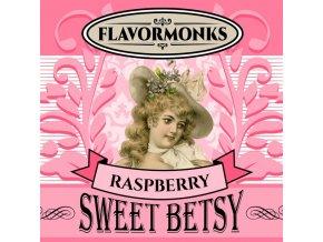 45559 prichut flavormonks 10ml sweet betsy raspberry malina