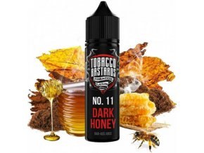 Příchuť Flavormonks Tobacco Bastards Shake and Vape 12ml No.11 Dark Honey