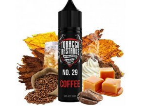 Příchuť Flavormonks Tobacco Bastards Shake and Vape 12ml No.29 Coffee