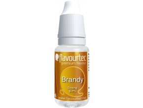 45196 prichut flavourtec brandy 10ml
