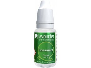 45307 prichut flavourtec spearmint 10ml mata