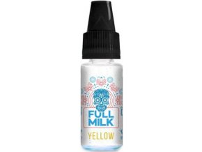 34605 1 prichut full milk 10ml yellow ovocny mix