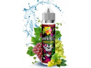 Příchuť Chill Pill Shake and Vape Mind Blaster 20ml
