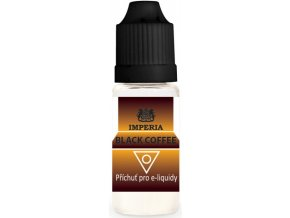4559 prichut imperia 10ml black coffee cerna kava