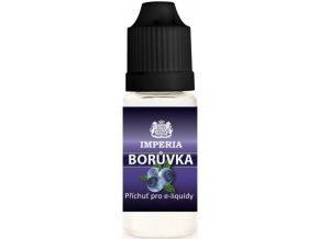 3470 prichut imperia 10ml blueberry boruvka