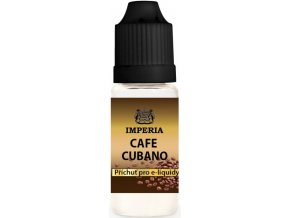 3479 prichut imperia 10ml cafe cubano