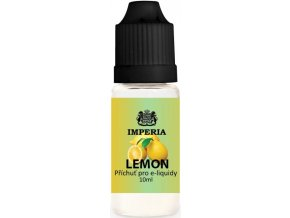 3524 prichut imperia 10ml lemon citron